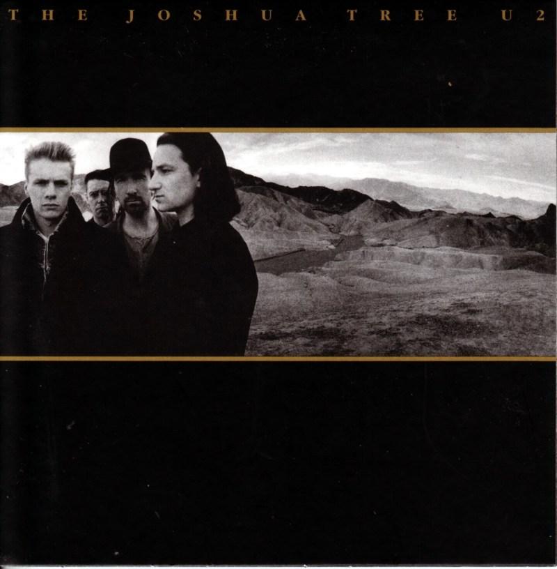 U2 - The Joshua Tree Album Review