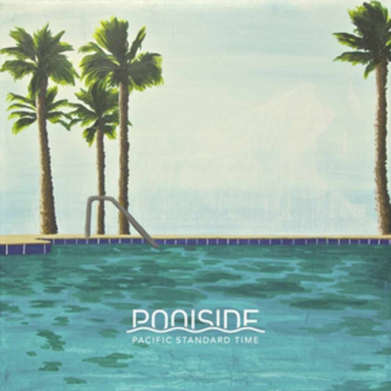 Poolside - Pacific Standard Time Album Review