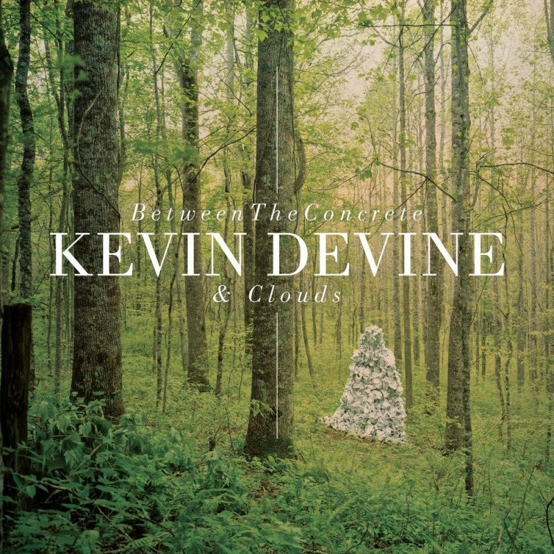 Kevin Devine - Between The Concrete & Clouds Album Review
